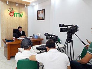 Chuyên gia marketing Võ Tuấn  Hải Trên VTV3