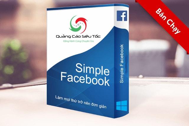 Công cụ hỗ trợ quảng cáo Facebook hiệu quả
