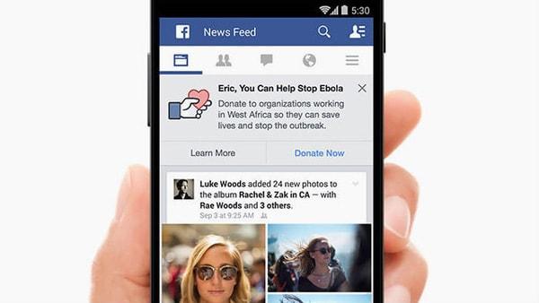 Công Nghệ Theo Dõi Người Dùng Của Facebook Được Công Bố