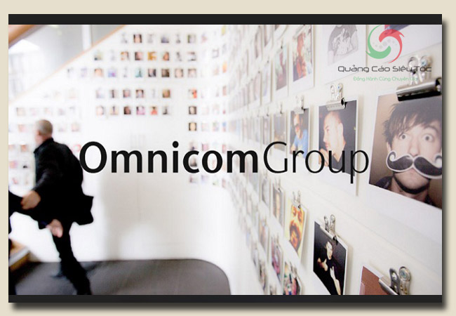 Công ty marketing Omnicom group