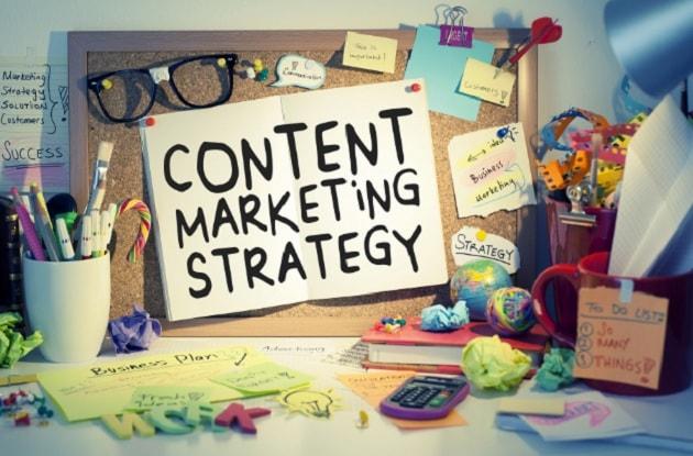 Content marketing là gì? Những nội dung hướng đến việc mang lại giá trị cho người dùng