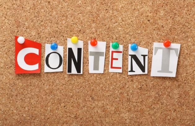 Content marketing là gì? Tất cả những gì có liên quan đến nội dung dưới nhiều hình thức