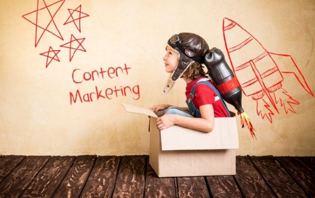 Content marketing là gì? Một con dao hai lưỡi nếu sử dụng không đúng cách
