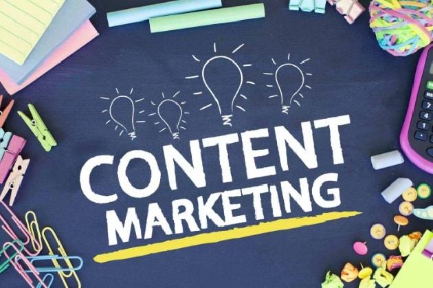 Content marketing là gì? Những sai lầm không nên phạm phải