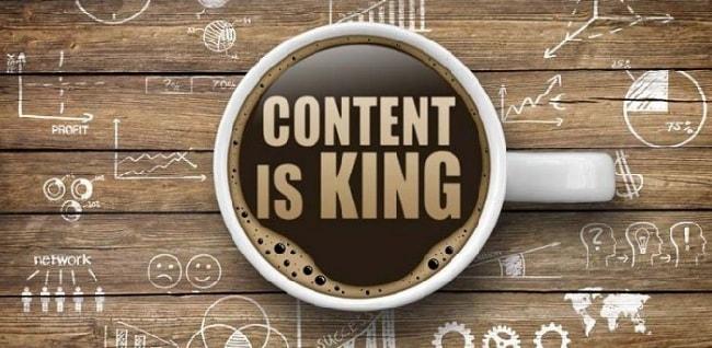 Content marketing là gì? Những ý tưởng sáng tạo làm nên một chiến dịch thành công