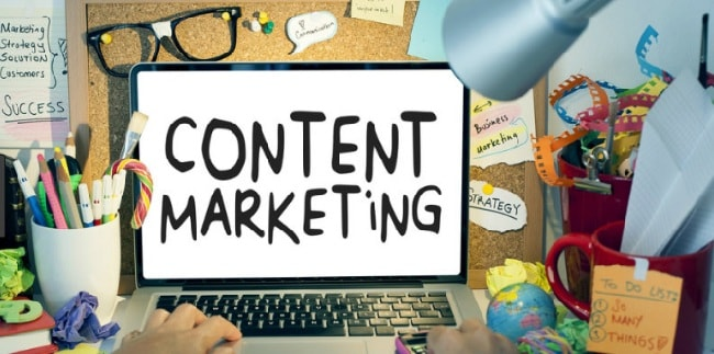 Content marketing là gì? Một kĩ thuật tiếp thị sáng tạo dựa trên nội dung