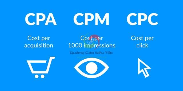 Phương thức đấu giá quảng cáo Facebook