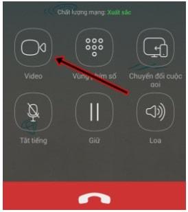 Hướng dẫn thực hiện cuộc gọi video call trên Viber