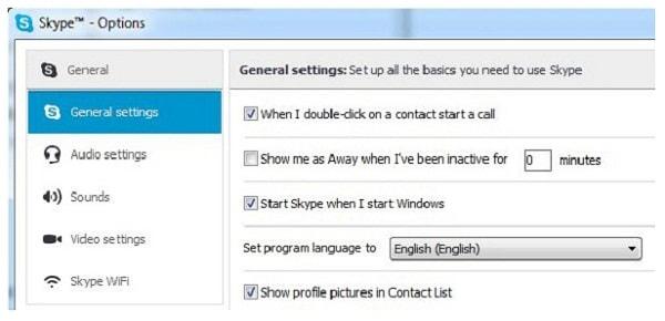 Tổng hợp các thủ thuật giúp các bạn sử dụng Skype hiệu quả hơn