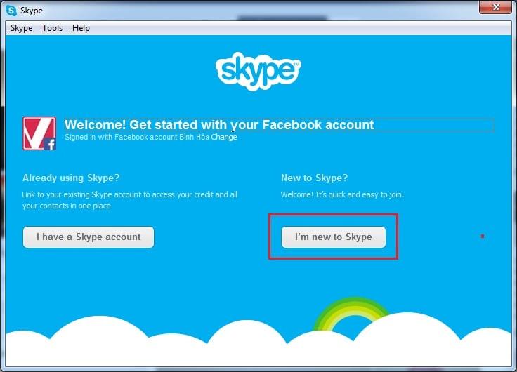 dang nhap skype