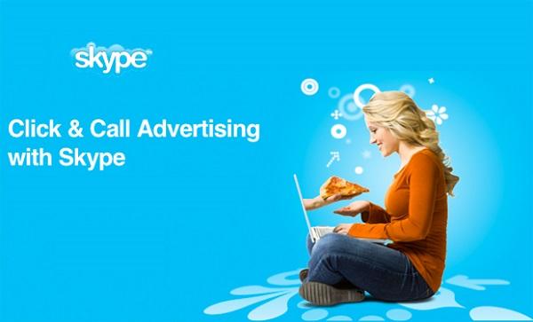 Tìm Hiểu Về Phần Mềm Quảng Cáo Skype