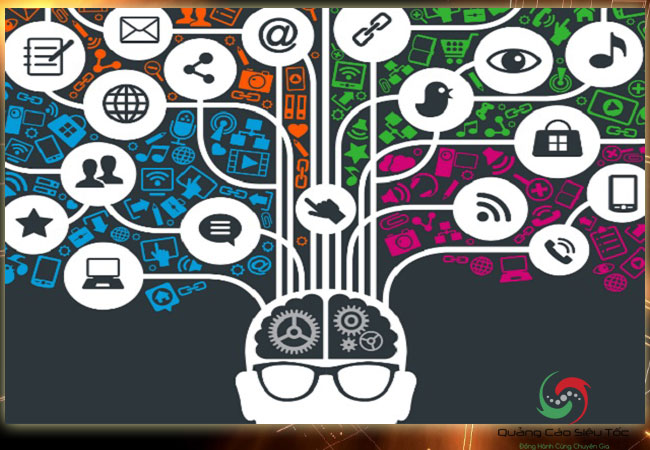 Digital marketing là gì? ứng dụng digital marketing thực tế dựa trên hành vi khách hàng