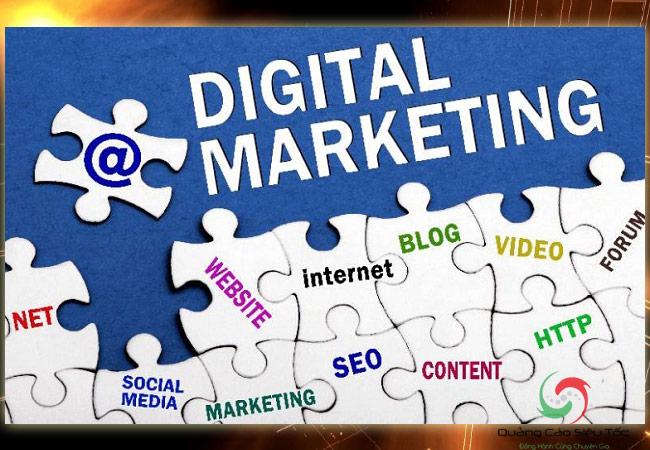 Digital marketing là gì? Những điều cần biết về digital marketing