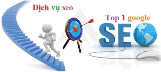 Cách Đưa Website Lên Top 1 Google