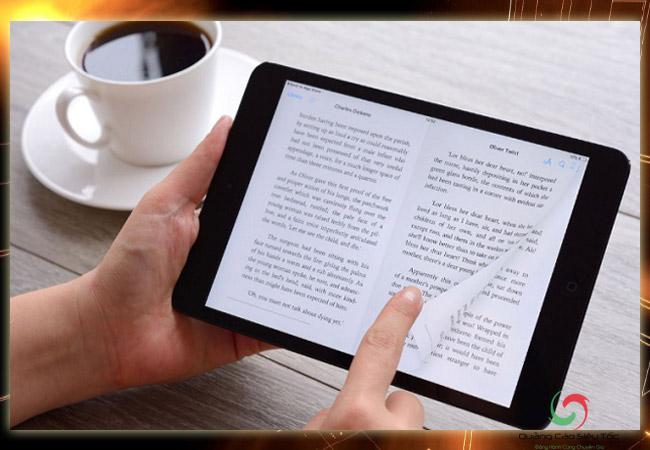 Ebook là gì? Ebook khác với file PDF ở điểm nào?