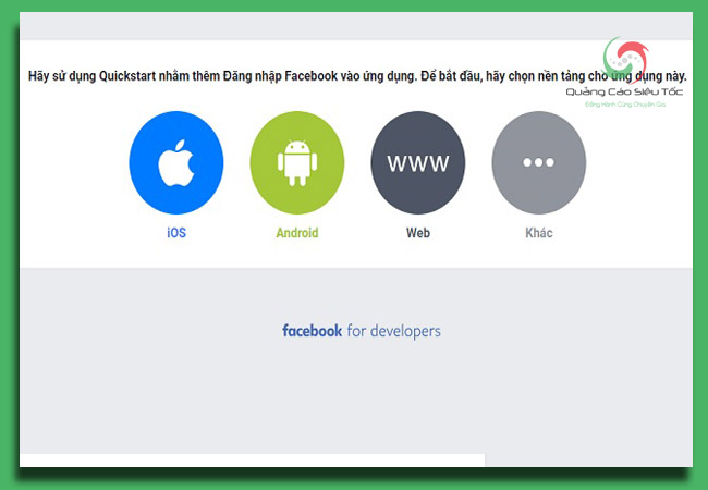 facebook app id và cách sử dụng