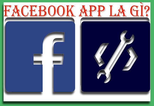 facebook app id là gì