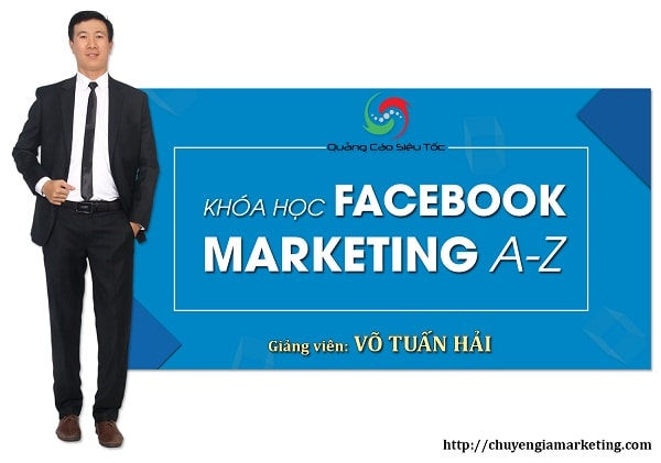 Khóa Học Quảng Cáo Facebook Online - Học Facebook Ads TẠI NHÀ