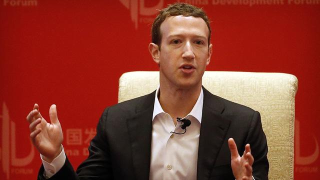 Facebook Và Google Liệu Có Quay Lại Với Trung Quốc?