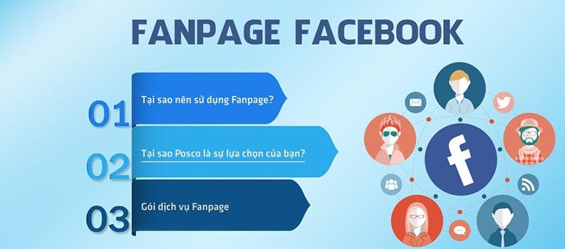 Fanpage Trên Facebook Và Những Lợi Ích Thiết Thực