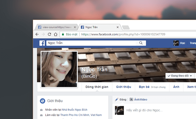 Bạn Đã Biết Ai Là Người Ghé Thăm Trang Tường Facebook Bạn Nhiều Nhất?
