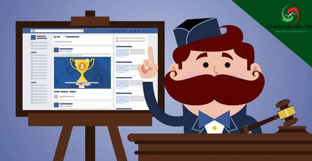giá thầu quảng cáo facebook là gì