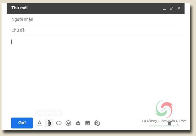 gmail là gì? dung lượng miễn phí của gmail là bao nhiêu