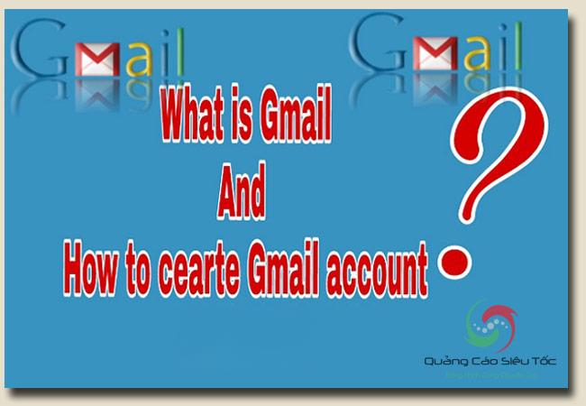 gmail là gì? Những thông tin cần biết về Gmail