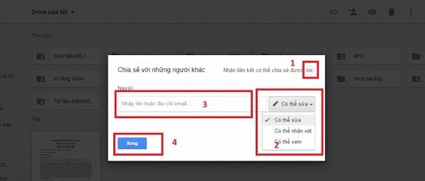 Google Drive Là Gì? Sử Dụng Google Drive Như Thế Nào?