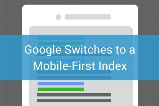 Google Mobile First Index Là Gì