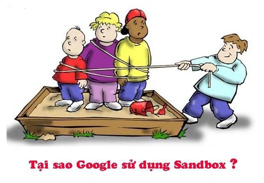 Google Sandbox Là Gì