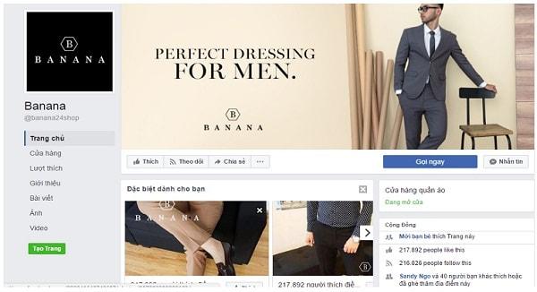 Hướng Dẫn Cách Gộp Fanpage Trên Facebook Nhanh Nhất