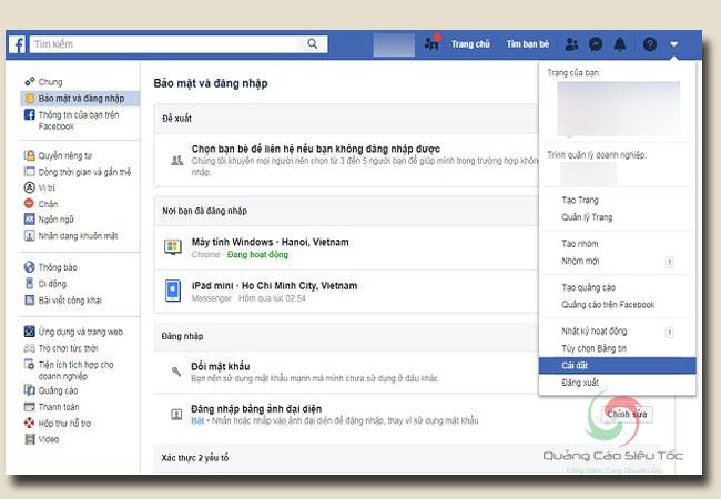 hack facebook người khác hiệu quả nhất 2018
