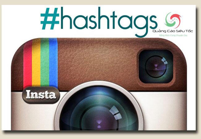 hashtag instagram là gì? Nó có công dụng gì với doanh nghiệp?