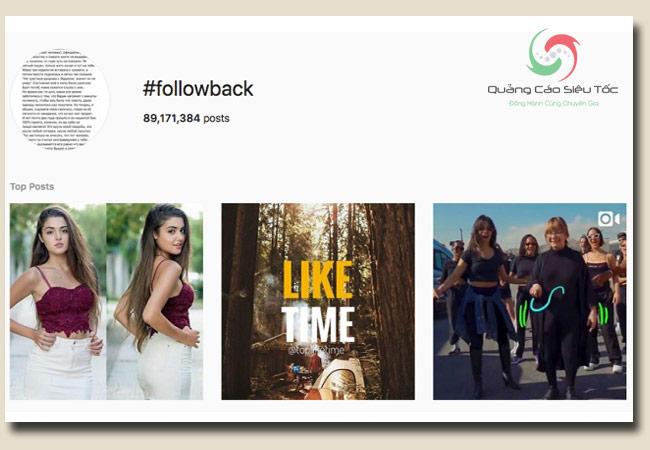 hashtag instagram là gì? Những hashtag nào giúp bạn thu hút được nhiều lượt follow?