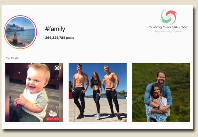 hashtag instagram là gì? Những hashtag thu hút người theo dõi