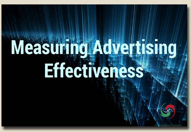 Hiệu quả là gì ? Cách xác định hiệu quả quảng cáo