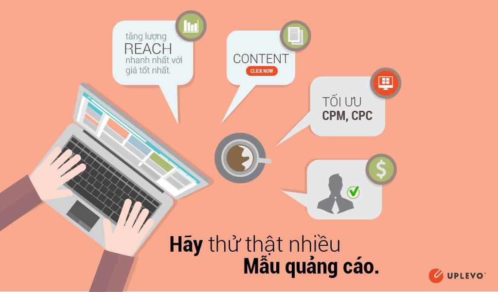Hiệu Quảng Quảng Cáo Facebook Được Cải Thiện