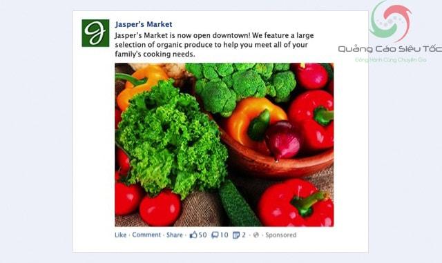 Không nên quảng cáo Facebook chỉ với một hình thức duy nhất