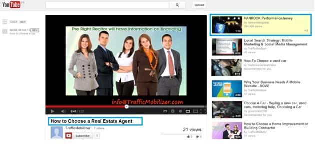 Những Hình Thức Quảng Cáo Phổ Biến Nhất Trên Youtube