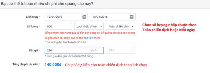 Hướng Dẫn Cách Quảng Cáo Webssite Trên Zalo