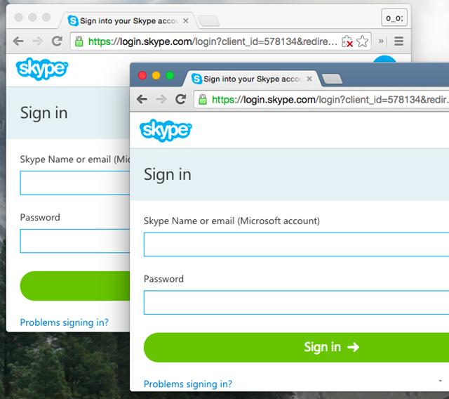 Hướng Dẫn Đăng Nhập Nhiều Tài Khoản Skype Cùng Lúc