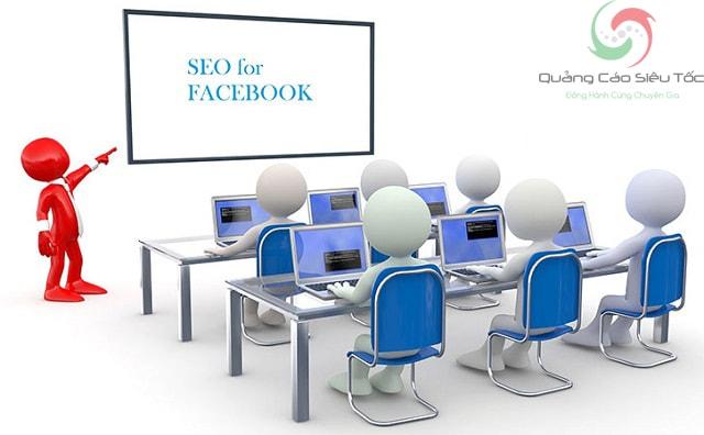 cách seo facebook hiệu quả