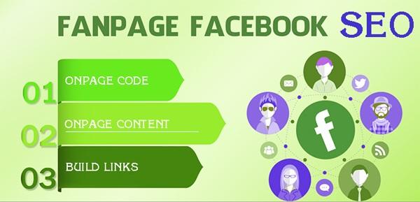 Hướng Dẫn Seo Trang Fanpage Facebook Lên Công Cụ Tìm Kiếm Google