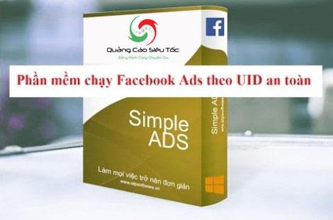 Hướng Dẫn Sử Dụng Phần Mềm Simple Ads