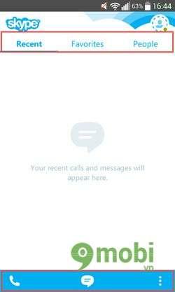 Hướng Dẫn Sử Dụng Skype Trên Tấc Cả Các Thiết Bị