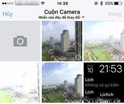 Hướng Dẫn Sử Dụng Tính Năng Chụp ảnh 360 trên Facebook