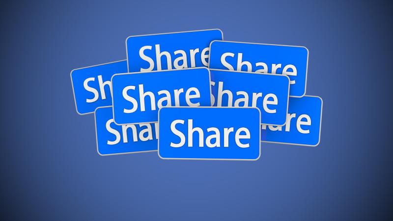 Hướng Dẫn Tăng Lượt Chia Sẻ Cho Bài Post Trên Facebook
