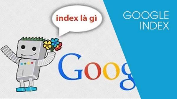 Index Google Là Gì