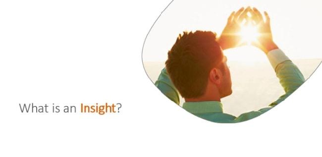 insight là gì? Khái niệm thường bị dùng sai